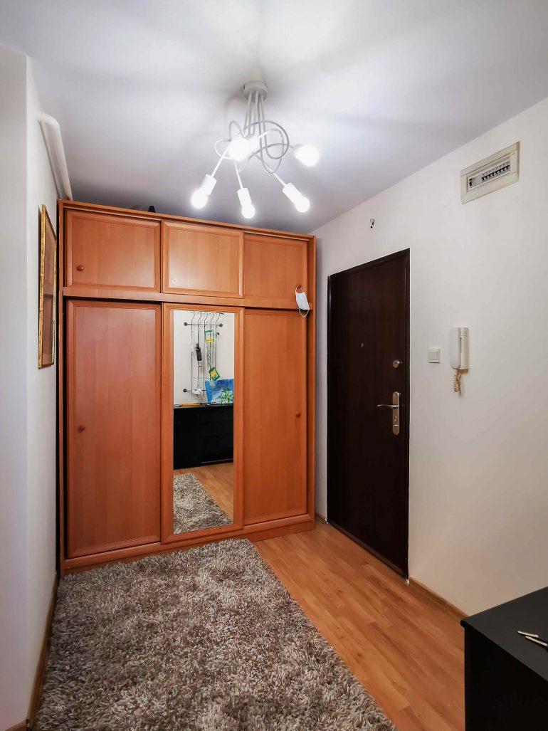 04Dwupokojowe mieszkanie na wynajem, Częstochowa, z dużym tarasem, przy parku (8)