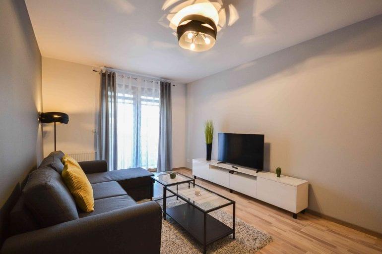 11Komfortowe mieszkanie dwupokojowe do wynajęcia, Częstochowa, Centrum, atriumduo (11)