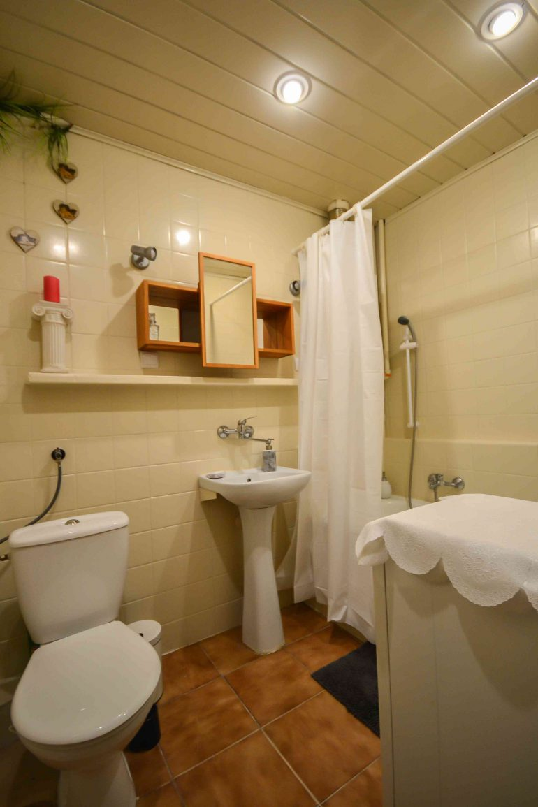 01Trzypokojowe mieszkanie na wynajem, Częstochowa, Śródmieście, Centrum, ul. Szymanowskiego (1)