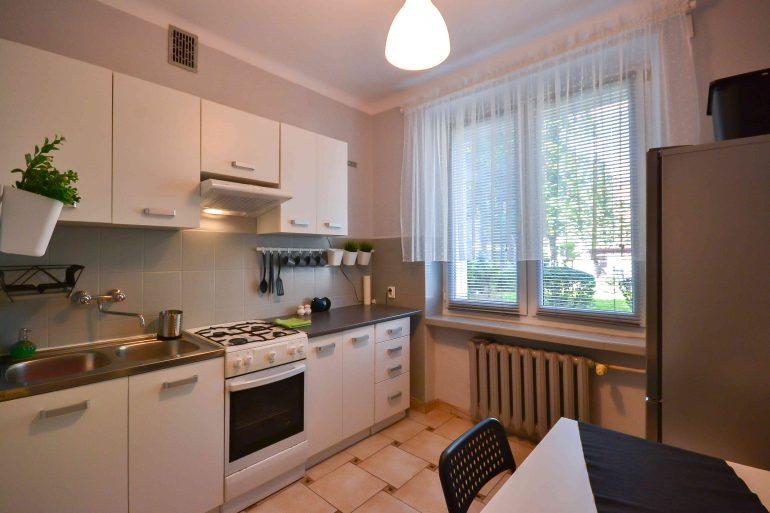 05Trzypokojowe mieszkanie na wynajem, Częstochowa, Śródmieście, Centrum, ul. Szymanowskiego (2)