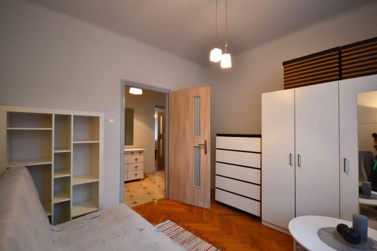 07Trzypokojowe mieszkanie na wynajem, Częstochowa, Śródmieście, Centrum, ul. Szymanowskiego (11)
