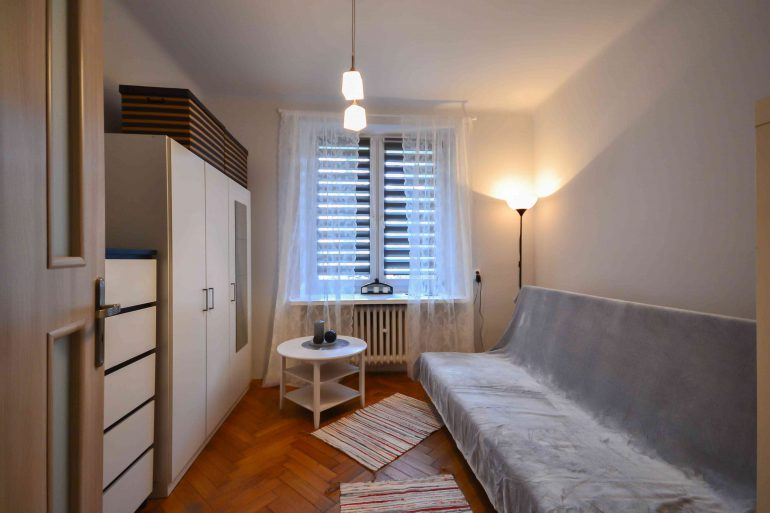 08Trzypokojowe mieszkanie na wynajem, Częstochowa, Śródmieście, Centrum, ul. Szymanowskiego (9)
