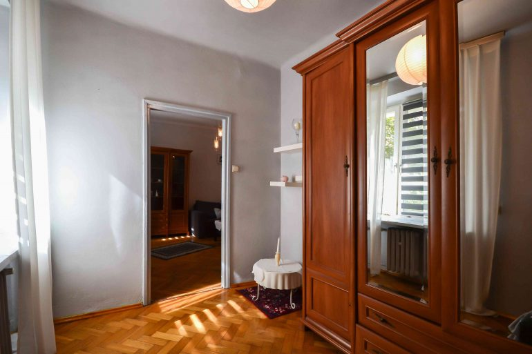 10Trzypokojowe mieszkanie na wynajem, Częstochowa, Śródmieście, Centrum, ul. Szymanowskiego (5)