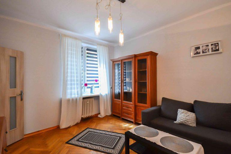 12Trzypokojowe mieszkanie na wynajem, Częstochowa, Śródmieście, Centrum, ul. Szymanowskiego (8)