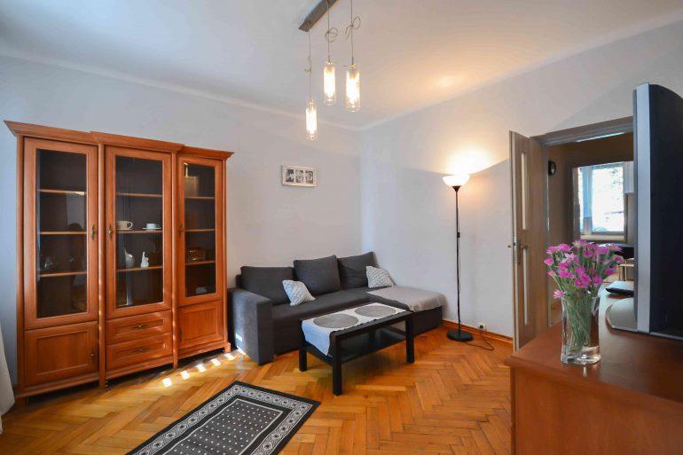 13Trzypokojowe mieszkanie na wynajem, Częstochowa, Śródmieście, Centrum, ul. Szymanowskiego (6)