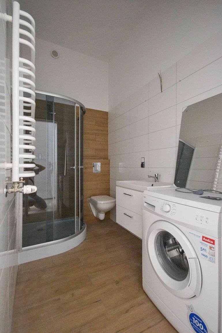 przestronne mieszkanie typu studio, Częstochowa, Śródmieście, Centrum, atriumduo (7)