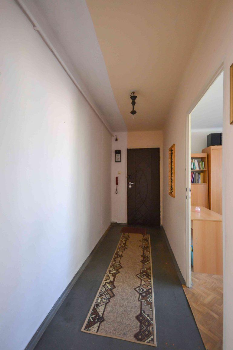 11Dwupokojowe mieszkanie na sprzedaż, Częstochowa, Tysiąclecie, ul. Kiedrzyńska, atriumduo (10)