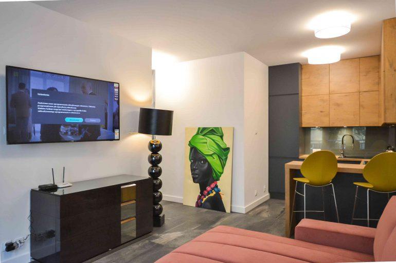 14Komfortowe mieszkanie na wynajem, Czestochowa, Raków, nowe, atriumduo (3)