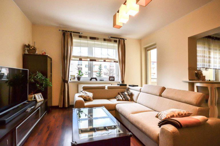 18Komfortowe, trzypokojowe mieszkanie na sprzedaż, Częstochowa, Grabówka, atriumduo (20)