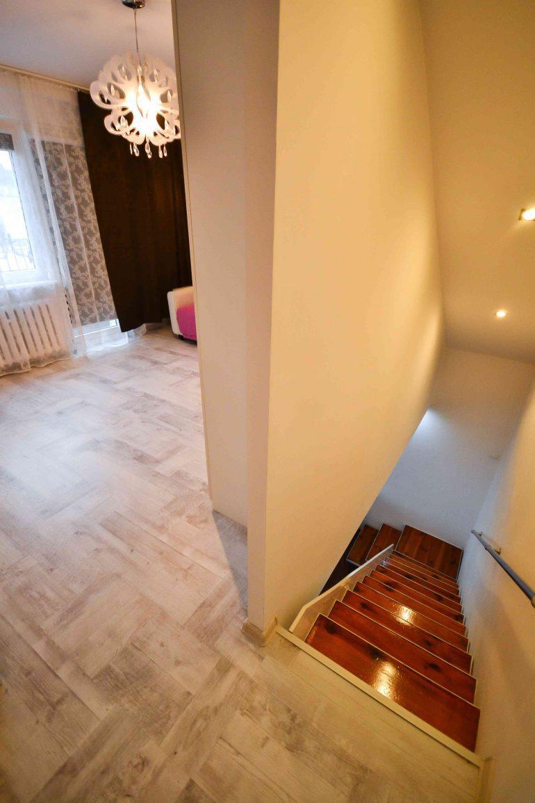 02Dwupoziomowe mieszkanie na sprzedaż, Częstochowa, Parkitka, (16)