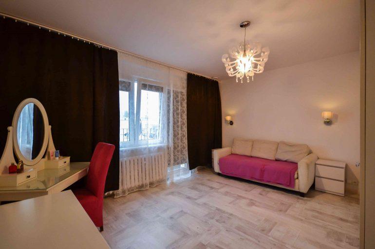 05Dwupoziomowe mieszkanie na sprzedaż, Częstochowa, Parkitka, (12)