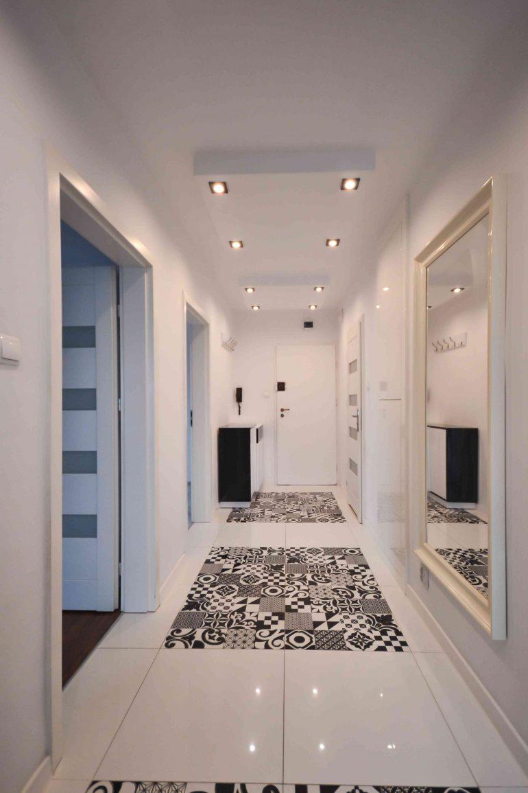 16Dwupoziomowe mieszkanie na sprzedaż, Częstochowa, Parkitka, (19)