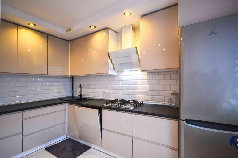 18Dwupoziomowe mieszkanie na sprzedaż, Częstochowa, Parkitka, (3)
