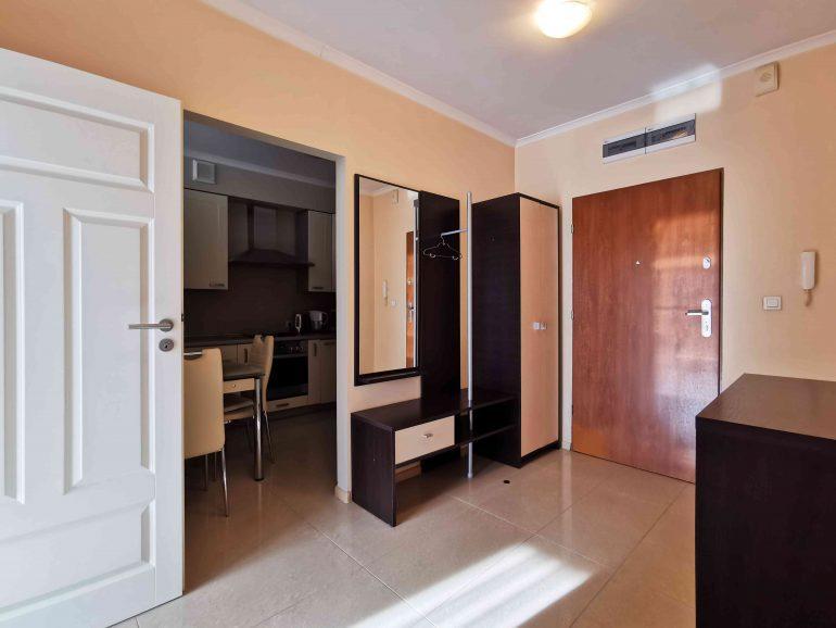 2Dwupokojowe mieszkanie na wynajem, umeblowane i wyposażone. Częstochowa, Parkitka (1)