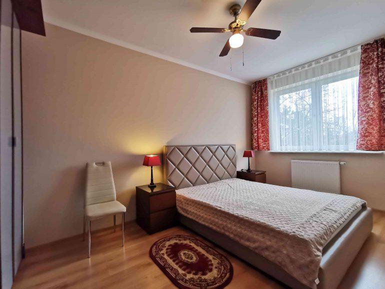 5Dwupokojowe mieszkanie na wynajem, umeblowane i wyposażone. Częstochowa, Parkitka (4)