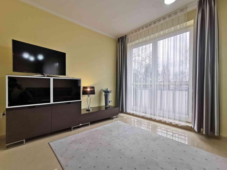 7Dwupokojowe mieszkanie na wynajem, umeblowane i wyposażone. Częstochowa, Parkitka (6)