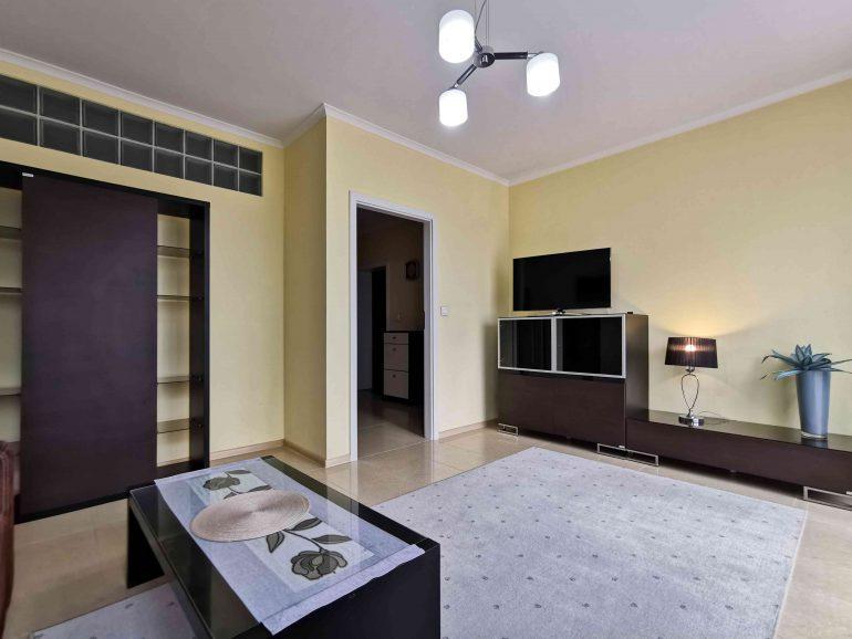 8Dwupokojowe mieszkanie na wynajem, umeblowane i wyposażone. Częstochowa, Parkitka (8)