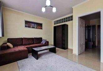 9Dwupokojowe mieszkanie na wynajem, umeblowane i wyposażone. Częstochowa, Parkitka (7) — kopia