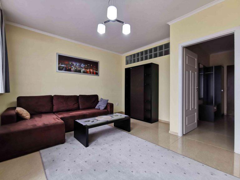 9Dwupokojowe mieszkanie na wynajem, umeblowane i wyposażone. Częstochowa, Parkitka (7)