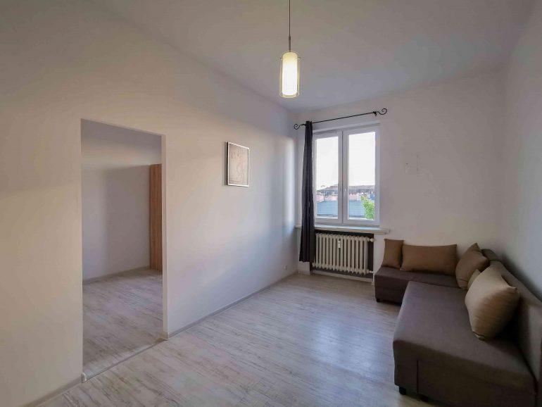 04Dwupokojowe mieszkanie na sprzedaż, Częstochowa, Centrum, Kilińskiego, Michał Smok, atriumduo (4)