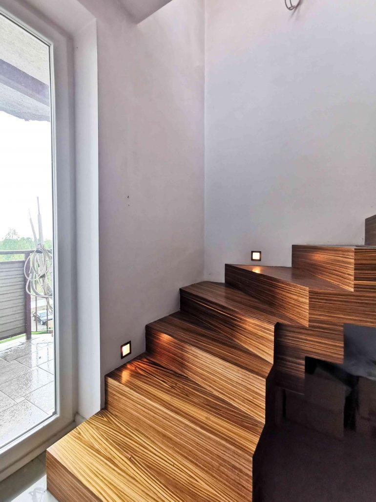 06Dwupoziomowe mieszkanie na sprzedaż, Częstochowa, Parkitka, Michał Smok, atriumduo (12)