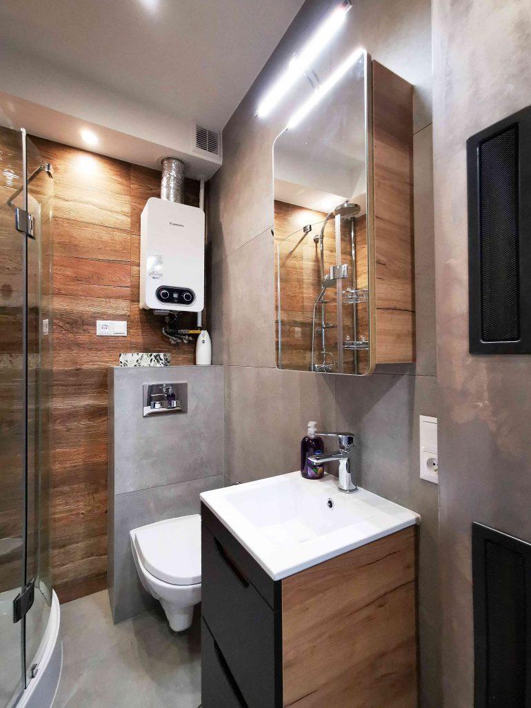 07Komfortowe mieszkanie na wynajem, nowe, nieużywane, Częstochowa, Śródmieście, Michał Smok. atriumduo (3)