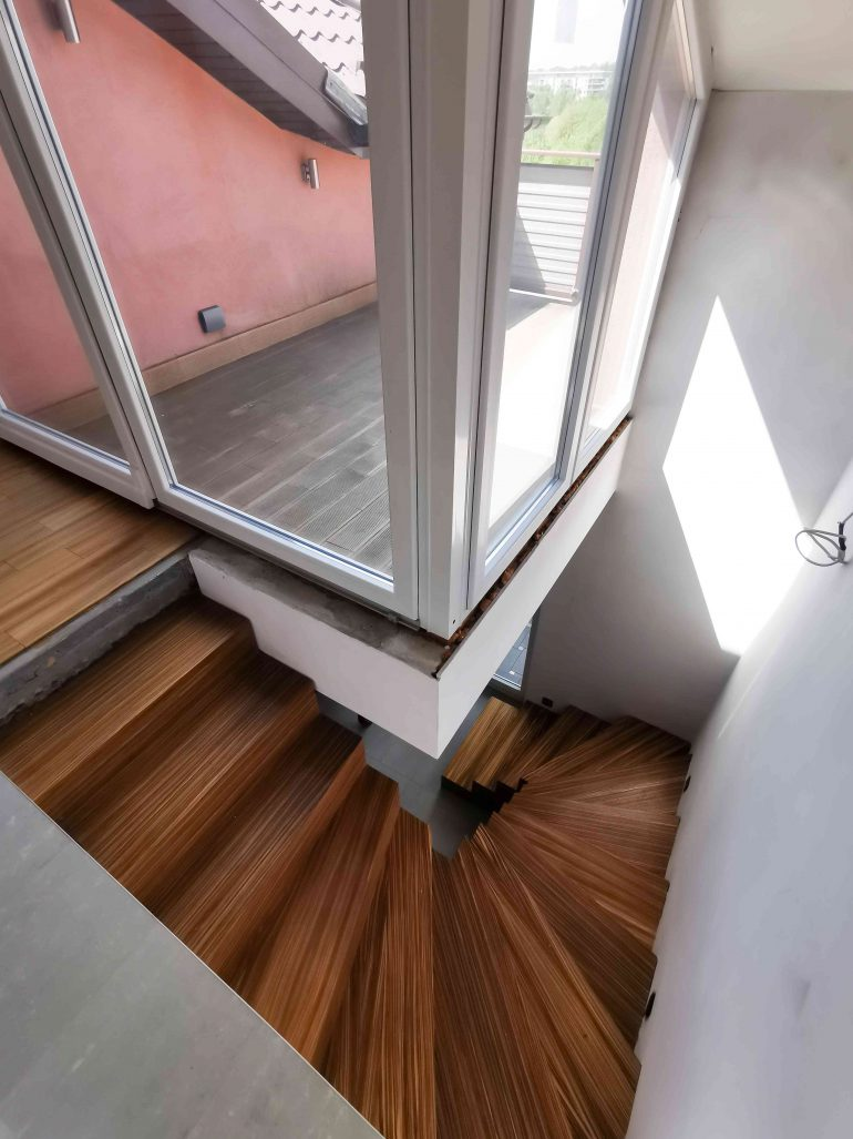 10Dwupoziomowe mieszkanie na sprzedaż, Częstochowa, Parkitka, Michał Smok, atriumduo (2)