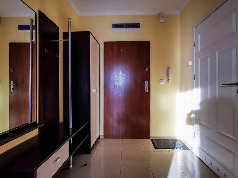 01Komfortowe dwupokojowe z windą i garażem na Parkitce, Częstochowa, Atriumduo (1)