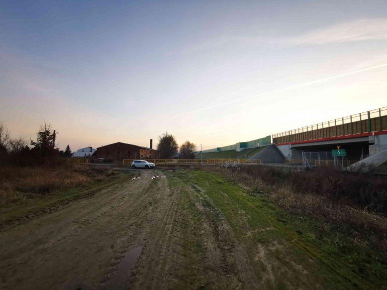 Łojki – działka przy autostradzie A1 – atriumduo (3)