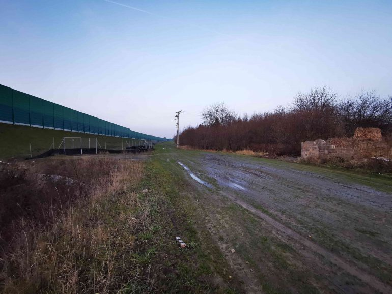 Łojki – działka przy autostradzie A1 – atriumduo (4)