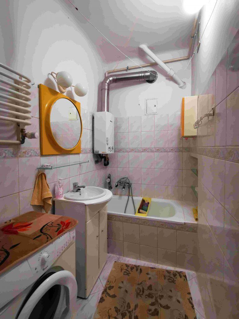 03Trzypokojowe mieszkanie na wynajem, POW, Częstochowa, atriumduo (8)