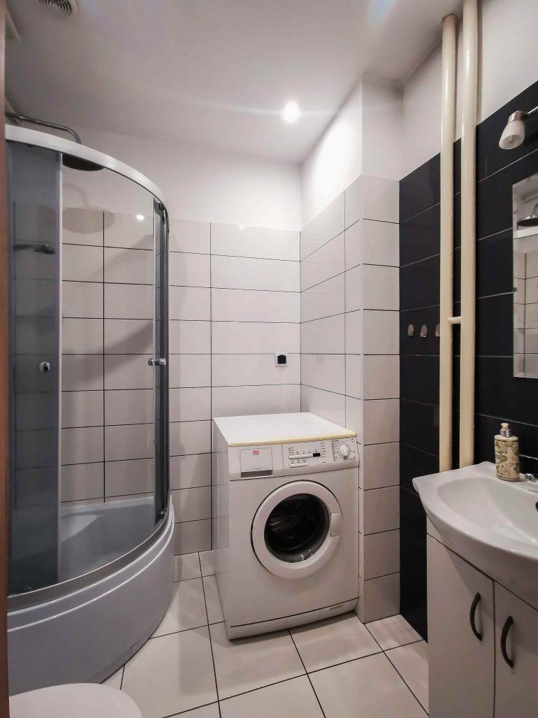 01Dwupokojowe mieszkanie na wynajem, Częstochowa, Centrum Częstochowa, ul. Szymanowskiego (9)