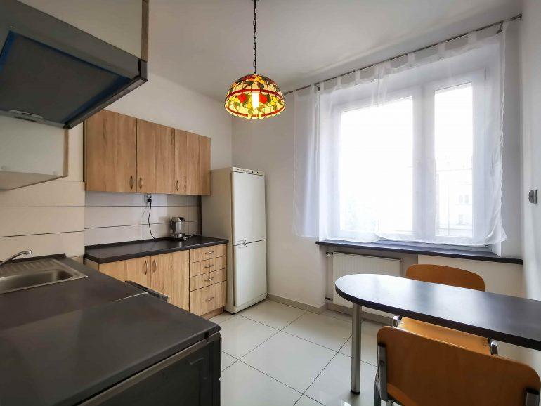 03Dwupokojowe mieszkanie na wynajem, Częstochowa, Centrum Częstochowa, ul. Szymanowskiego (7)