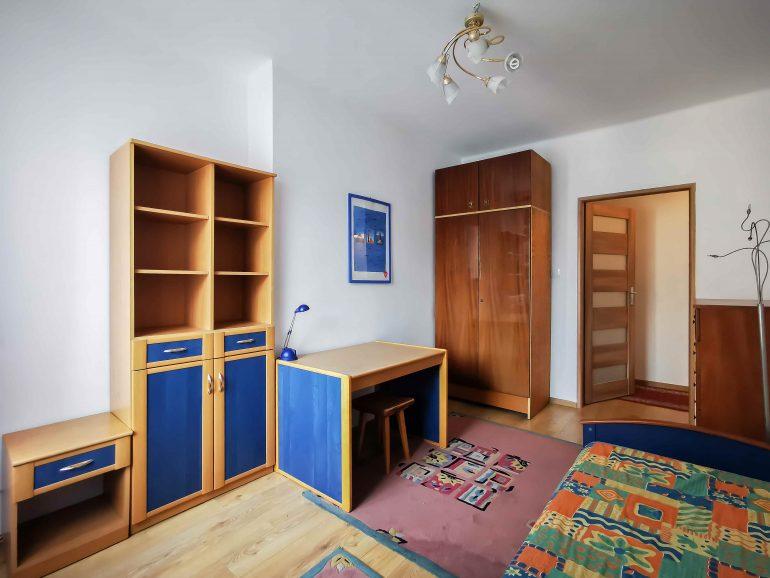 04Dwupokojowe mieszkanie na wynajem, Częstochowa, Centrum Częstochowa, ul. Szymanowskiego (6)