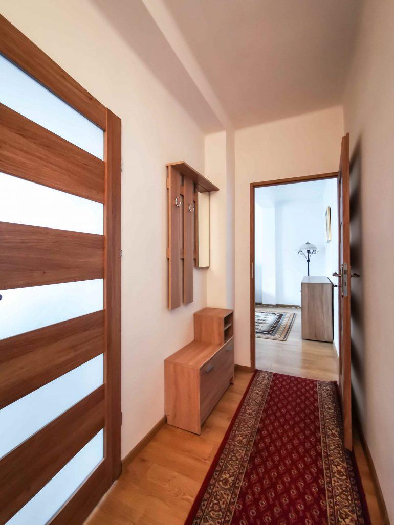 06Dwupokojowe mieszkanie na wynajem, Częstochowa, Centrum Częstochowa, ul. Szymanowskiego (4)