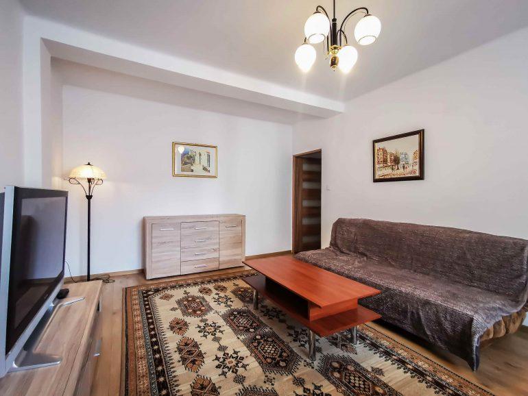 07Dwupokojowe mieszkanie na wynajem, Częstochowa, Centrum Częstochowa, ul. Szymanowskiego (1)