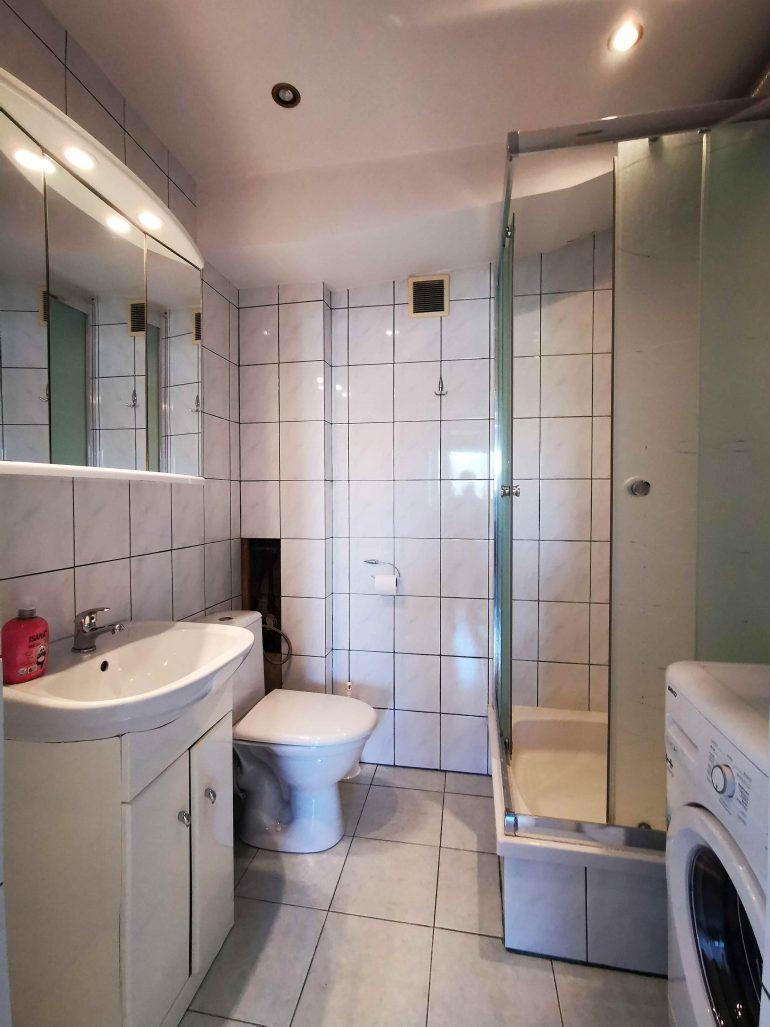 03Dwupokojowe mieszkanie na wynajem, Częstochowa, Tysiąclecie, Politechnika Częstochowska (2)