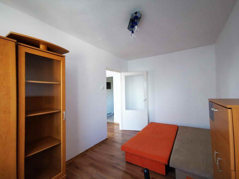 04Dwupokojowe mieszkanie na wynajem, Częstochowa, Tysiąclecie, Politechnika Częstochowska (7)