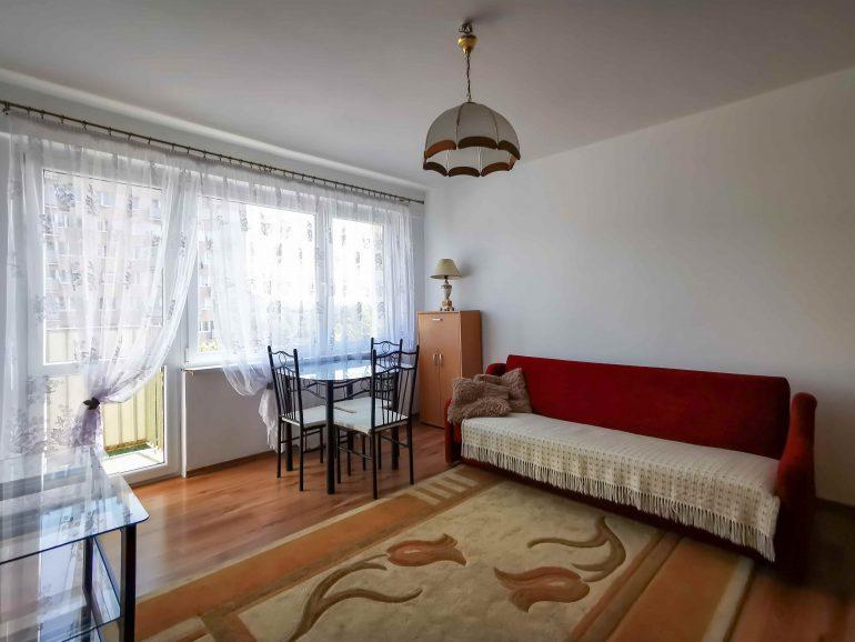 06Dwupokojowe mieszkanie na wynajem, Częstochowa, Tysiąclecie, Politechnika Częstochowska (3)