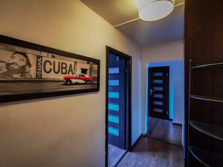 07Dwupokojowe mieszkanie na sprzedaż, Częstochowa, Tysiąclecie, Armii Krajowej, prawa do zdjęć Michał Smok, atriumduo (2)