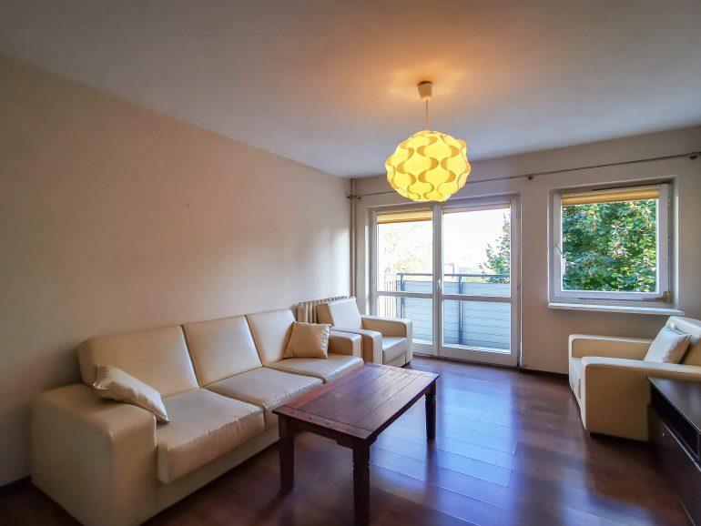 13Dwupokojowe mieszkanie na sprzedaż, Częstochowa, Tysiąclecie, Armii Krajowej, prawa do zdjęć Michał Smok, atriumduo (3)