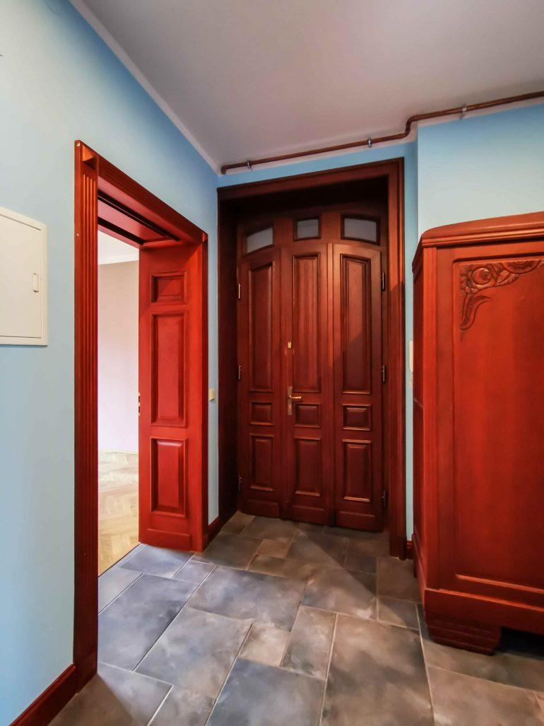 02komfortowe mieszkanie na wynajem w kamienicy, Częstochowa, Centrum, atriumduo (13)