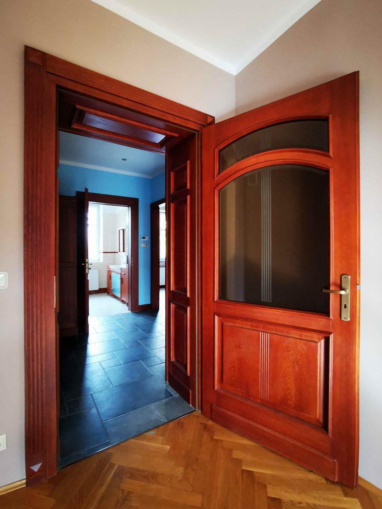 03komfortowe mieszkanie na wynajem w kamienicy, Częstochowa, Centrum, atriumduo (7)