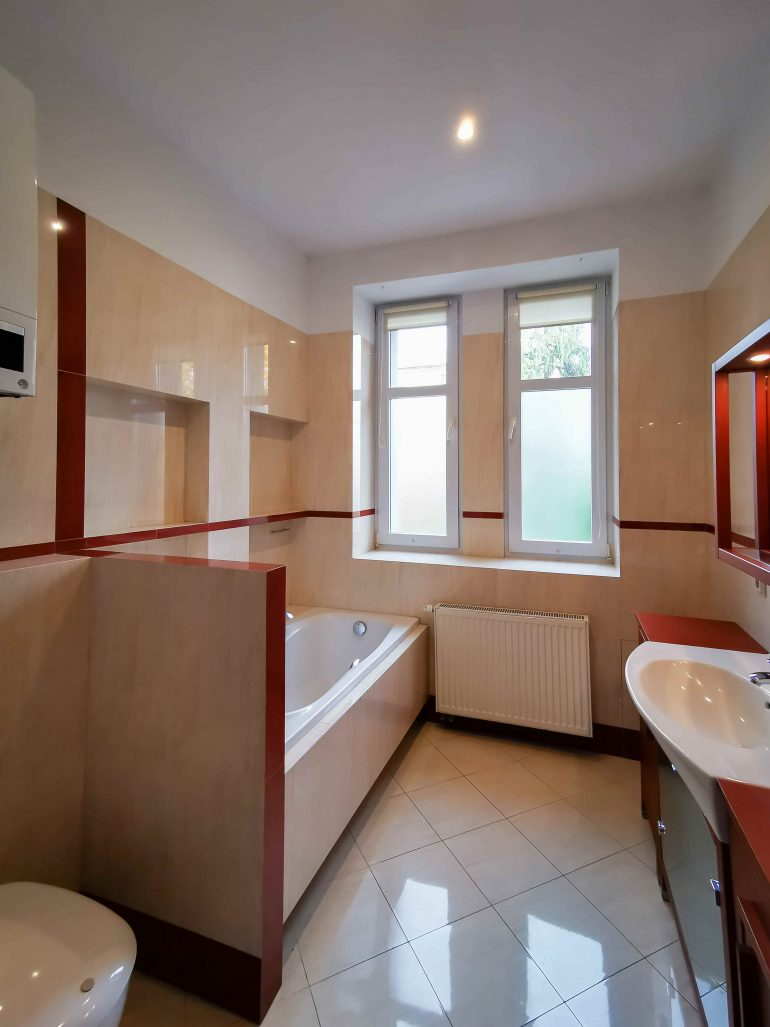 11komfortowe mieszkanie na wynajem w kamienicy, Częstochowa, Centrum, atriumduo (4)